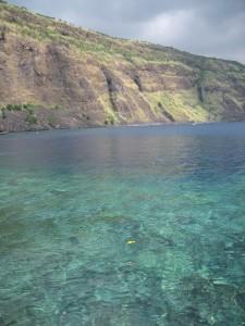 Kealakekua Bay, Big Island