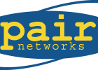 Pair Networks Goes Green