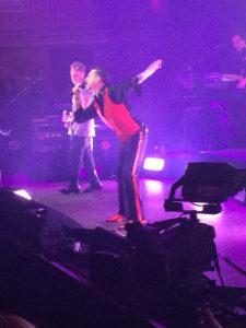 Depeche Mode | Telecom Berlin concert 2017
